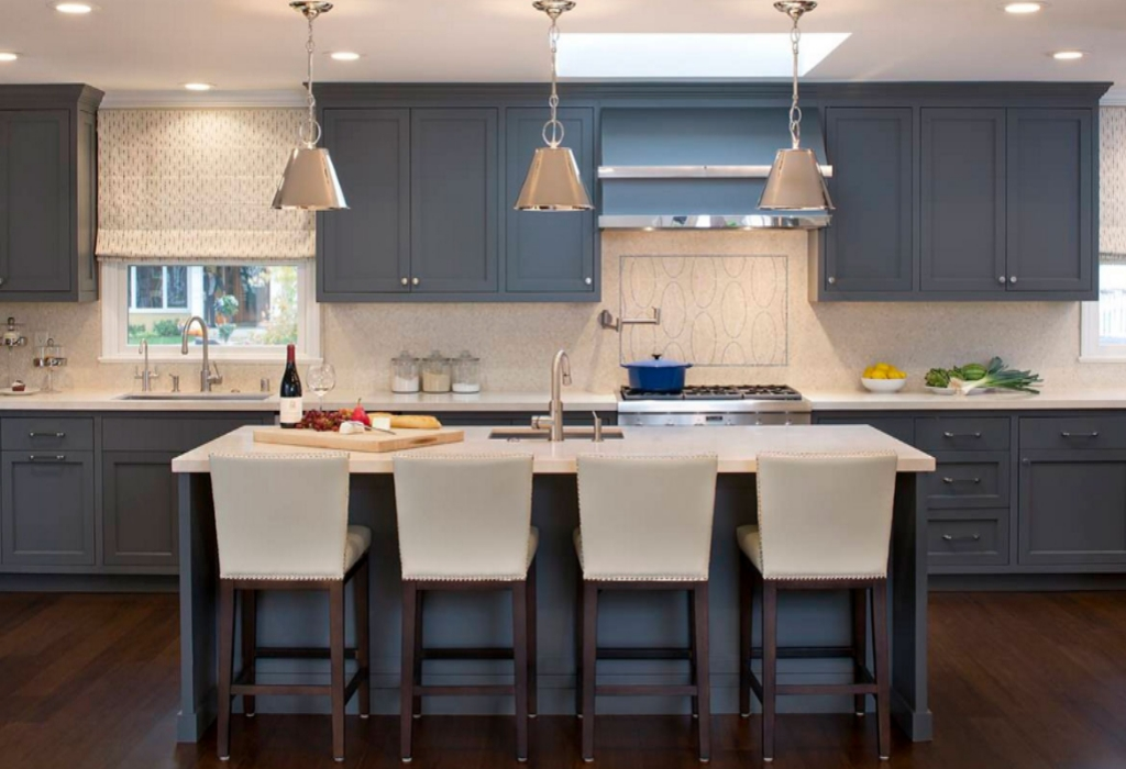 The Unexplained Secret Into Kitchen Design Interior Found