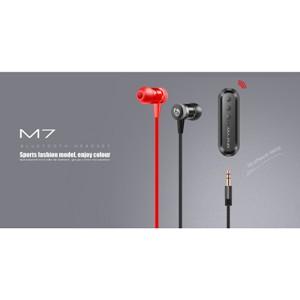 Headset Ovleng M7