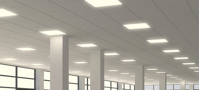 led-lighting-office
