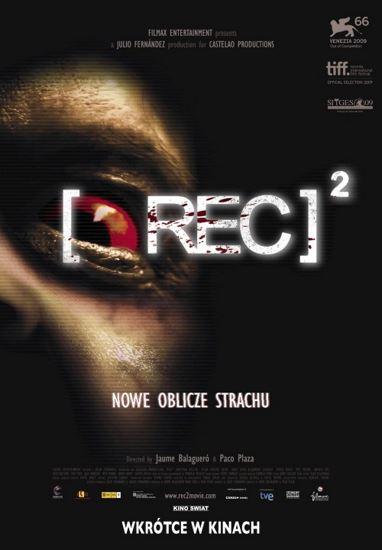 [Rec] 2 (2009) PL.BRRip.XviD-GR4PE   Lektor PL