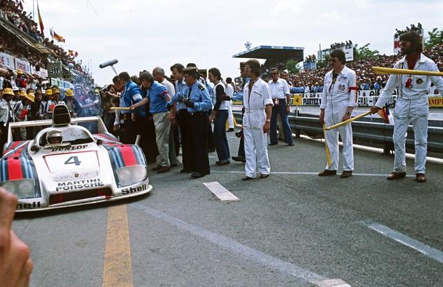 Il y a 50 ans, Porsche a remporté sa première victoire au classement général au 24 Heures du Mans S20-1748-fine