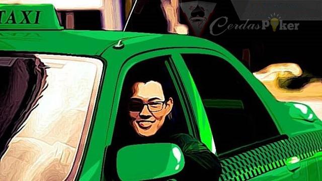 Driver Taksol ini Tolak Ongkos Lebih Dari Penumpang Ini Alasannya!!