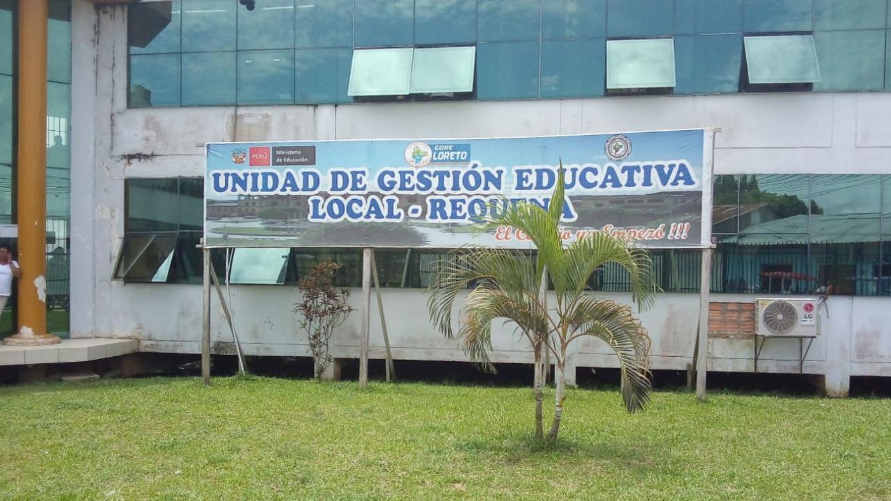 Minedu pide informe sobre denuncias contra docentes por delitos sexuales