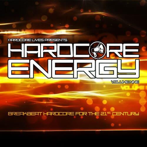 VA - Hardcore Energy Vol. 9