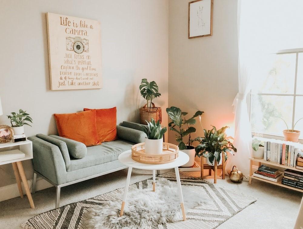 In-Living-Room