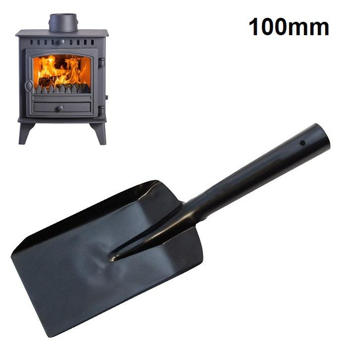 Silverline-100mm-Coal-Fire-Wood-Burner-Shovel-633718