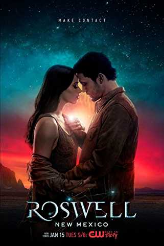 Roswell, New Mexico Season 1 Download Full 480p 720p