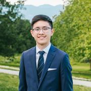 Image of CTO Jonathan Chang