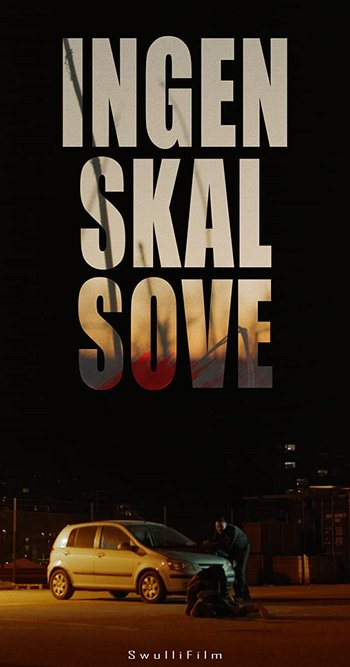 Ingen skal sove (2019) Unofficial Hindi Dubbed 720p HDRip Esubs DL