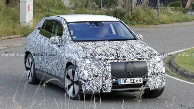 2023 - [Mercedes-Benz] EQE SUV 102-F1263-A0-E5-4-EF6-AD1-F-D3-CFB1866-D22