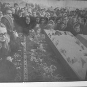 Dyatlov pass funerals 9 march 1959 38