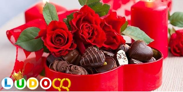 Kenapa Cokelat Identik dengan Valentine dan Kasih Sayang?