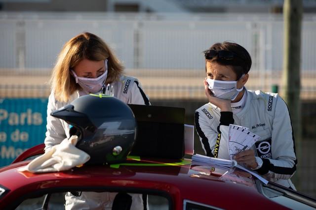 Tour Auto 2021 : Melina, Anne-Chantal et l'Opel GT sont de retour ! 01-Opel-512775