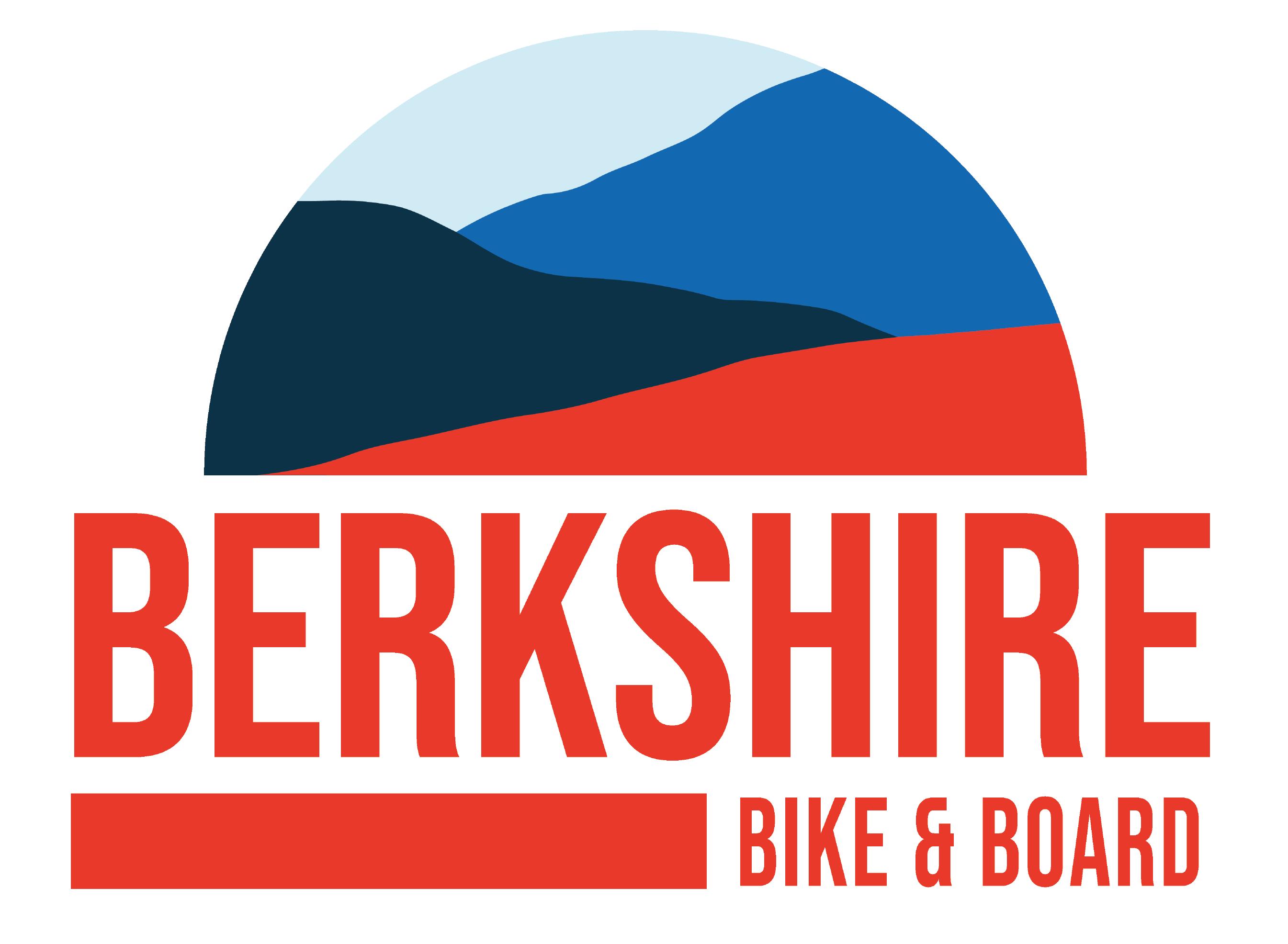 Berkshire Bike & Board - link home page