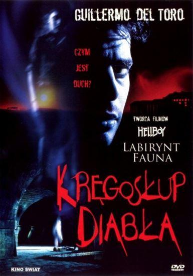 Kręgosłup diabła / El espinazo del diablo (2001) PL.BRRip.XviD-GR4PE | Lektor PL