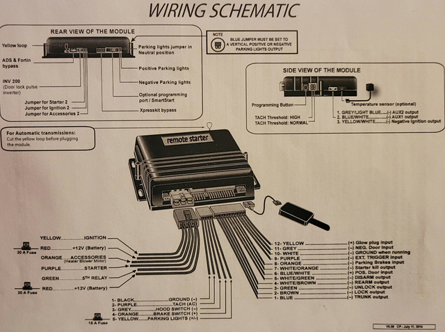 How To Wire Relay For Parking Lights? 2002 BMW X5 -- posted image.