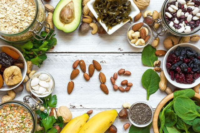 7 Important Magnesium-Rich Foods to Include in Your Diet Every Day