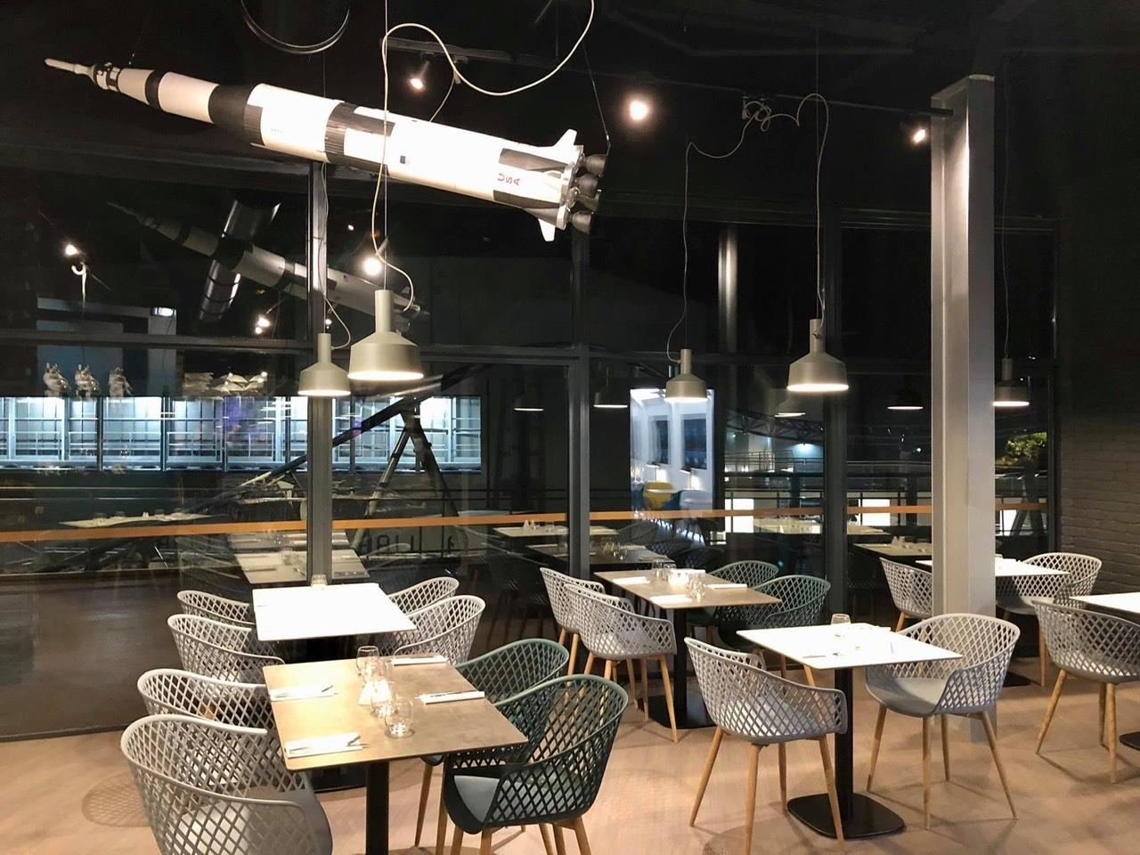 atelier - [Restaurant] L'Atelier des Saveurs · 2020 AC19218-D-E8-EC-4919-82-F4-EC5-F6-BF4-ED80