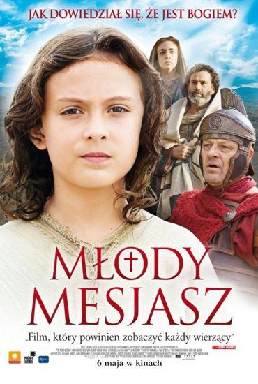 Młody Mesjasz / The Young Messiah (2016)  PL.BRRip.Xvid-DiDi / Lektor PL