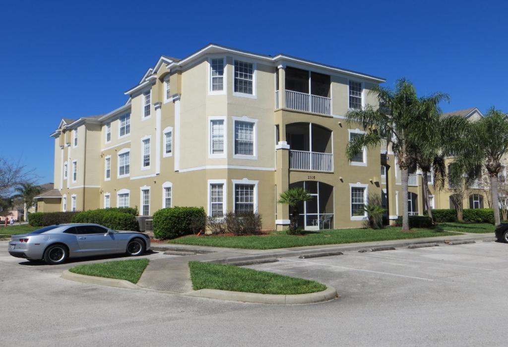 Commercial Land Condominium