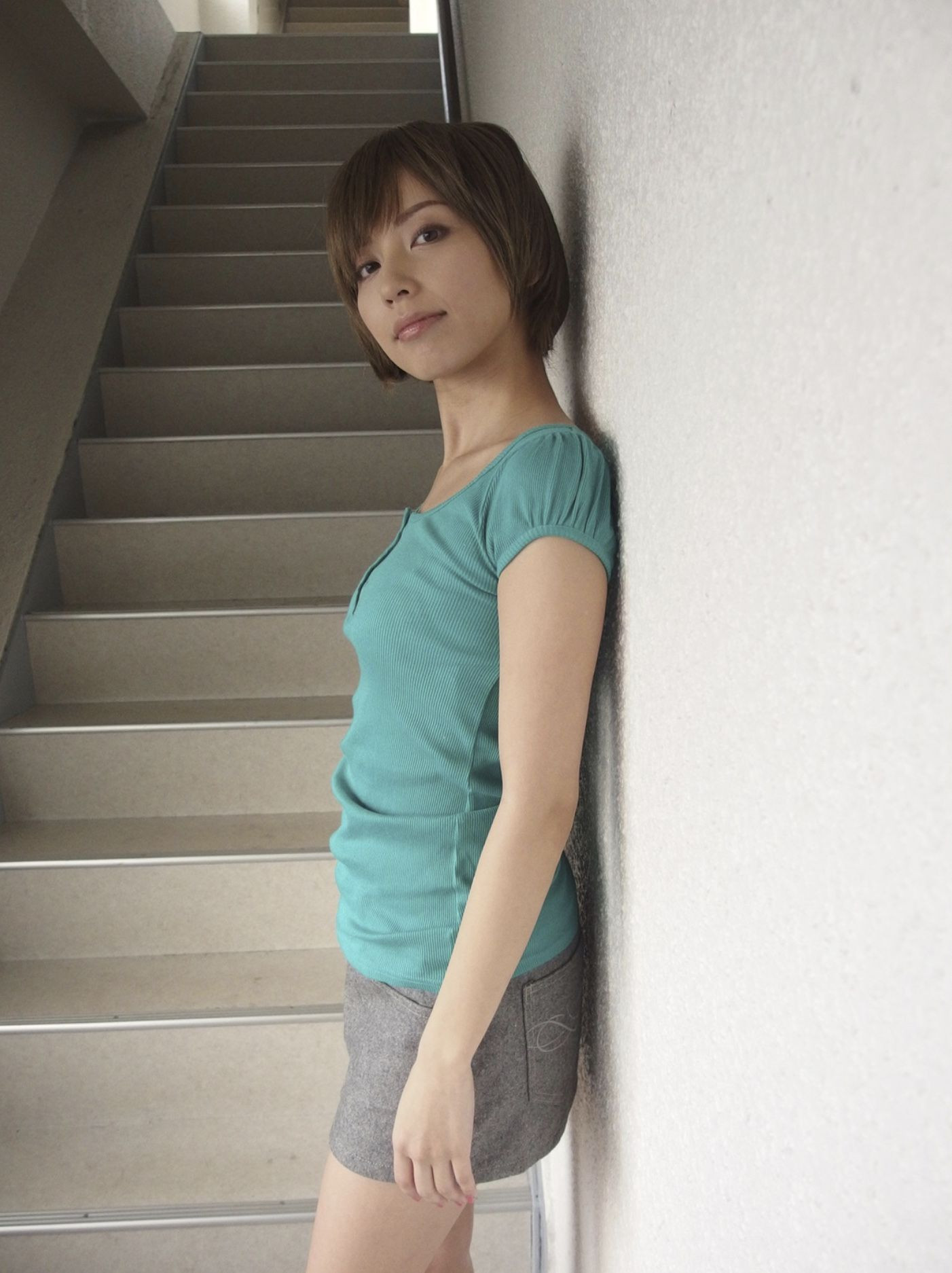 Sweat Beauty 横山美雪 photo 015