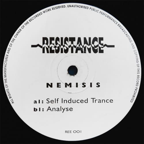 Download Nemisis - Self Induced Trance / Analyse mp3