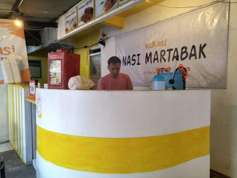 Kukasi Martabak