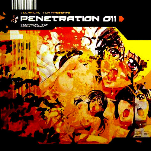 Technical Itch - Penetration 011 2003