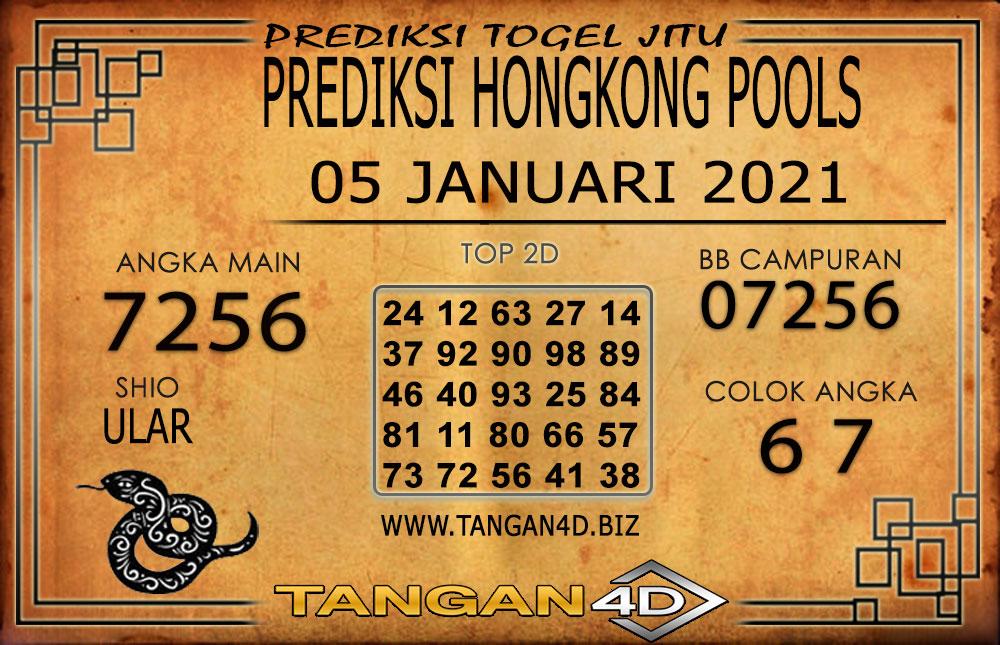 PREDIKSI TOGEL HONGKONG TANGAN4D 05 JANUARI 2021