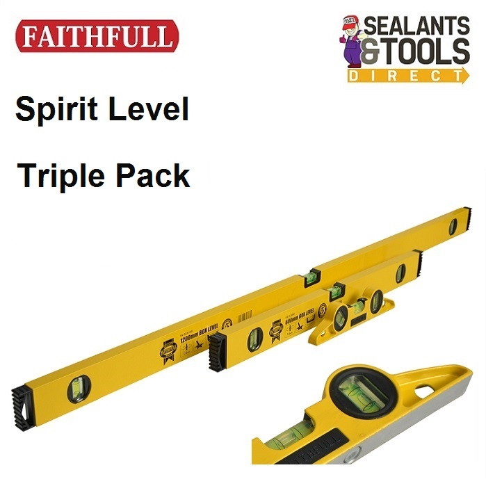 Faith-Full-Triple-Spirit-Level-Pack-XMS15-LEVSET