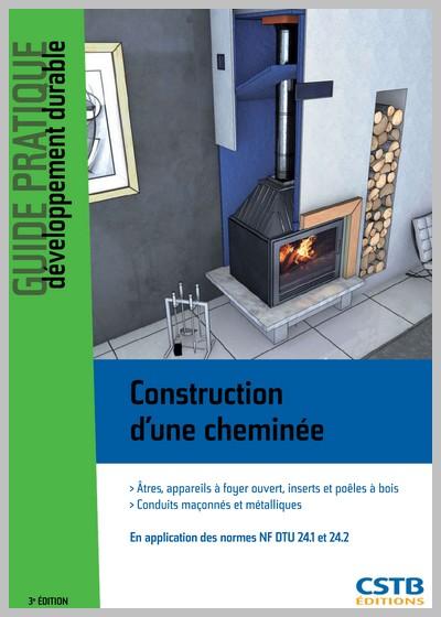 Construction d'une cheminée