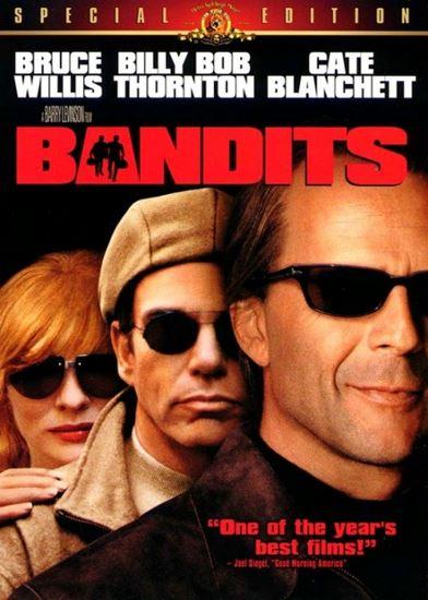 Włamanie na śniadanie / Bandits (2001) PL.HDTV.XviD-GR4PE | Lektor PL