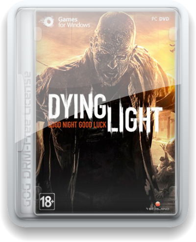 Dying Light: The Following - Platinum Edition (v.1.44.0 (48904)+DLC's) [2016г.] License GOG