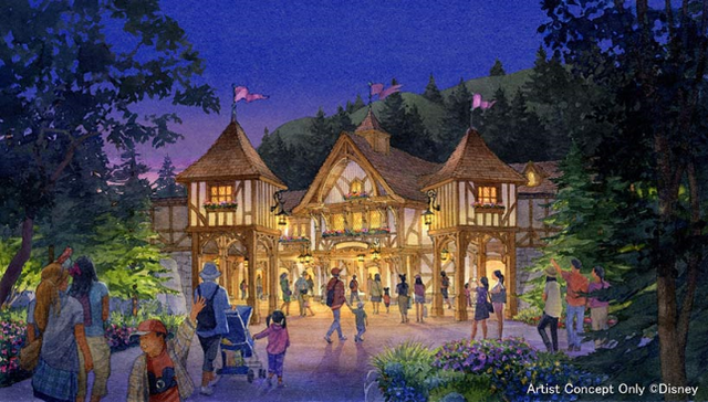 [Tokyo Disneyland] Nouvelles attractions à Toontown, Fantasyland et Tomorrowland (15 avril 2020)  - Page 7 Zzzzzzzzzzz17