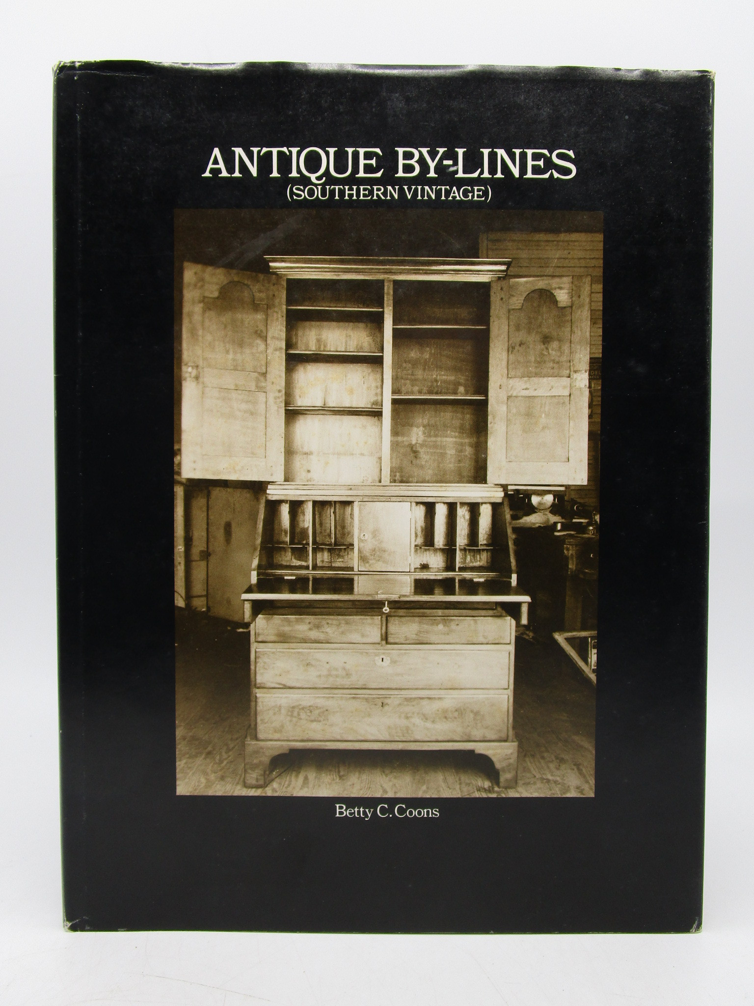 Image for Antique By-Lines (Southern Vintage)