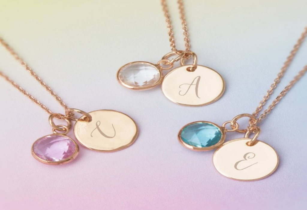 Tote Pendant Necklace Design Creation