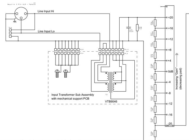 line-input-schematic