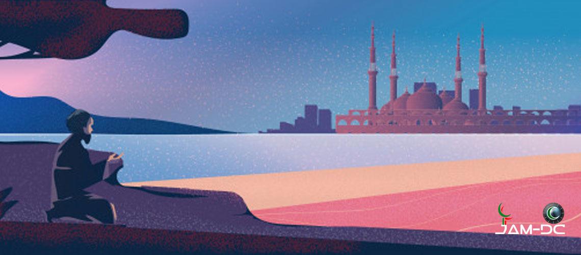 Мир-Мусульмане-Панорама#1