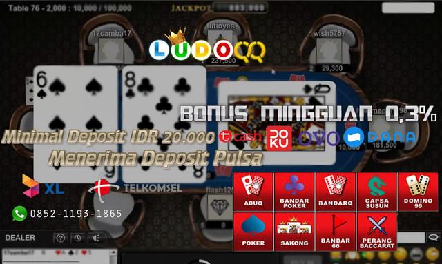 Ludoqq Bandarq Bandarq Online Agen Bandarq Dominoqq Poker Forum Bb17