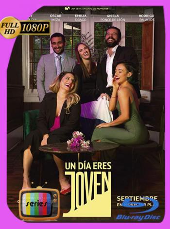 Un Día Eres Joven (2019) Temporada 1 AMZN WEB-DL [1080p] Latino [GoogleDrive] [zgnrips]