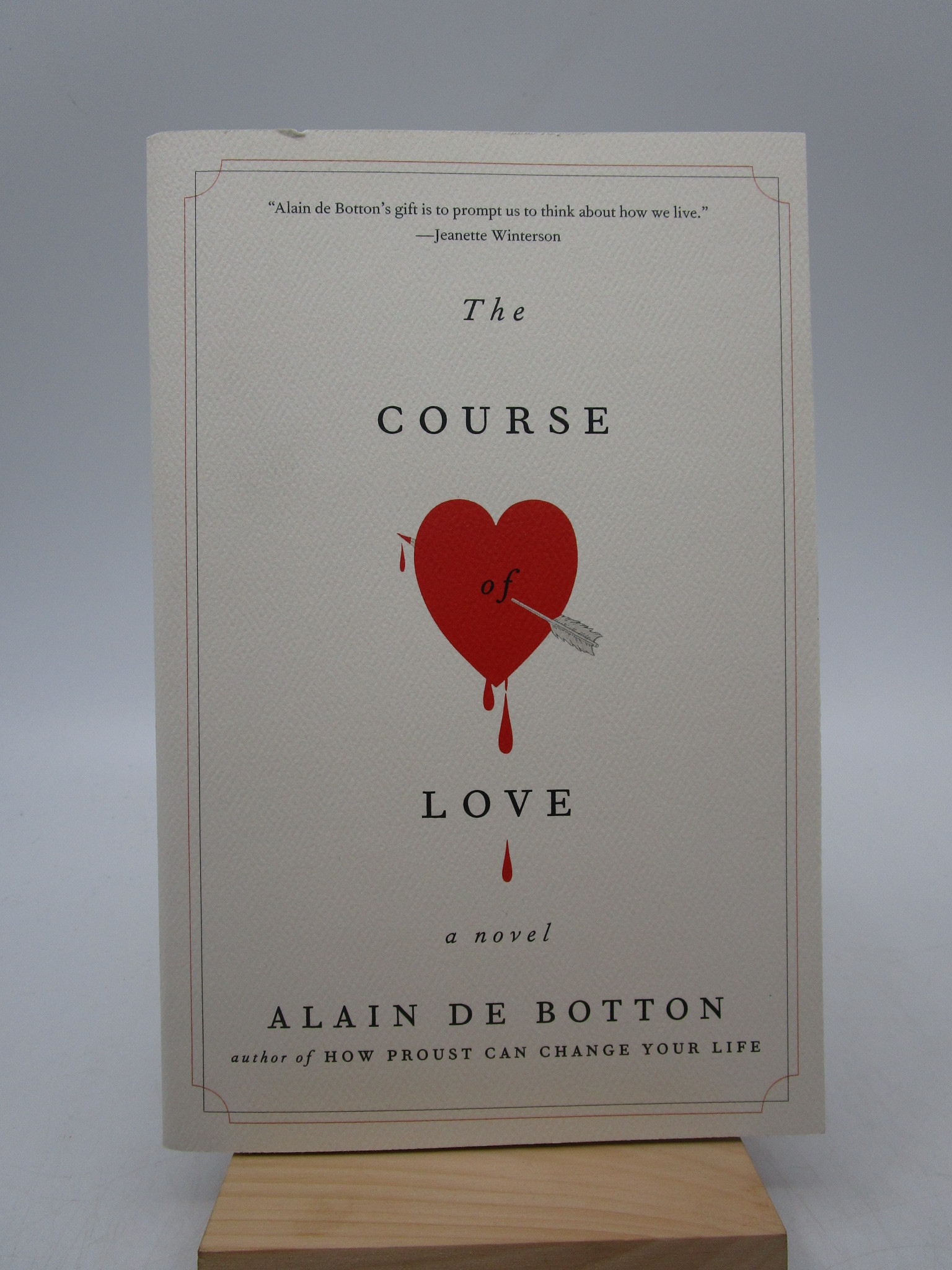 Image for The Course of Love: A Novel