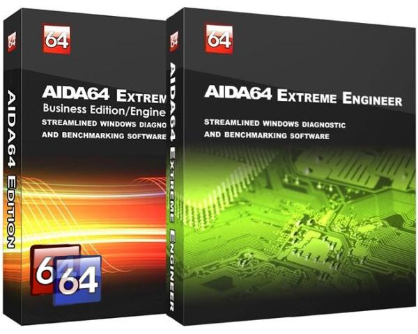 AIDA64 Extreme / Engineer Edition 6.33.5769 Beta Portable