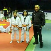 Judo.MD 2019 * Turneul International Judo Oleg Kretul  (05.10.2019)