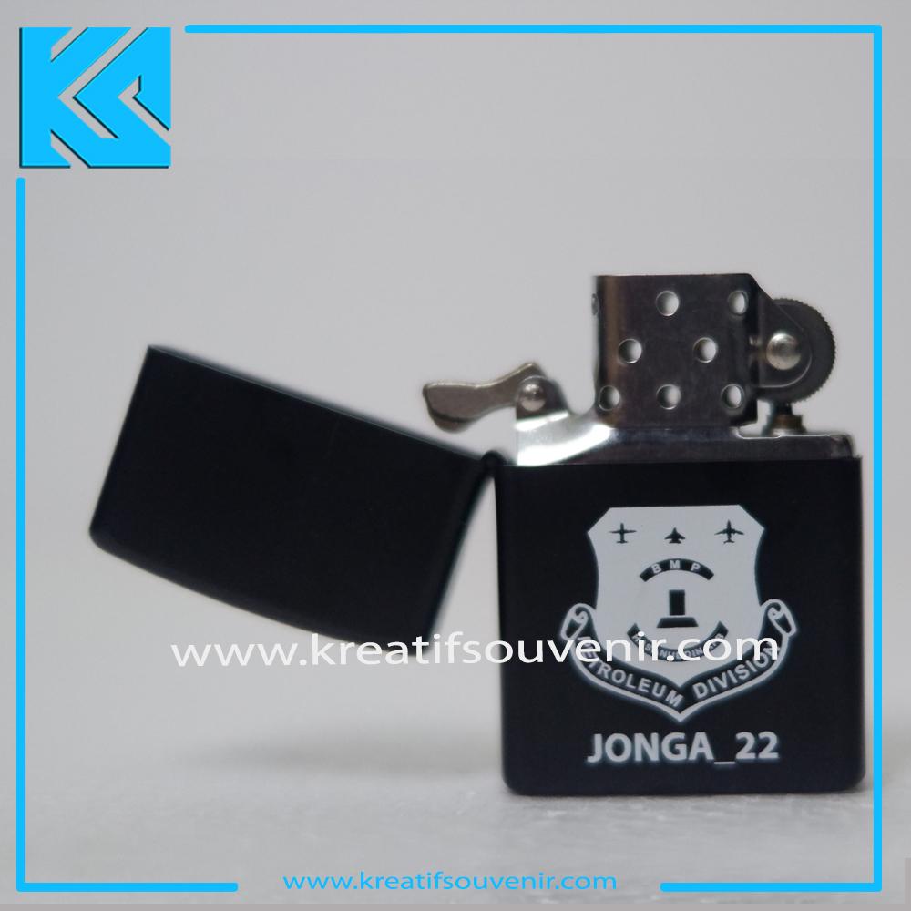 Korek Api Zippo - Custom Cheap