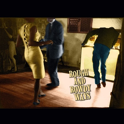 Bob Dylan - Rough and Rowdy Ways 2CD (2020) Mp3 - 320 kbps