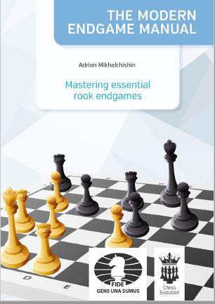 Modern endgame manual vol. 1-8 (PDF+PGN) Capture