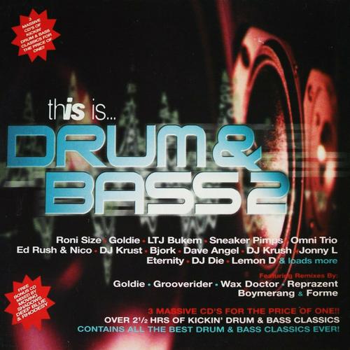 VA - This Is... Drum & Bass 2 1997