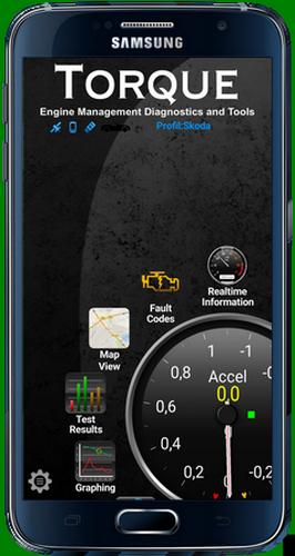 Torque Pro (OBD 2 & Car) - Stránky 9 - Warez Mobile Forum - iPhone