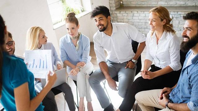 Straightforward Ways to Improve Your People Skills
