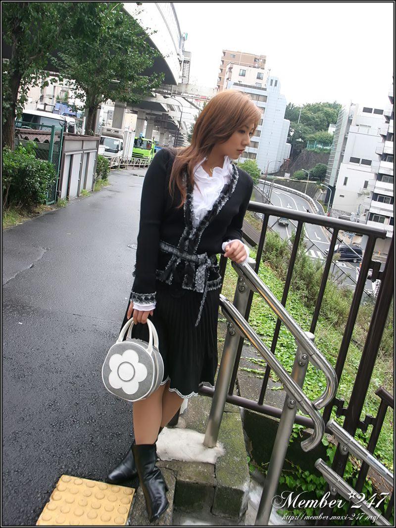 Tokyo-247 No.098 仲村もも 009